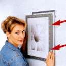 Déclipser le cadre décoratif