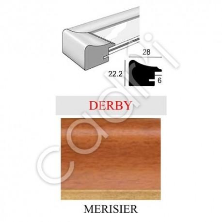 Cadre Bois Standard Nielsen Derby