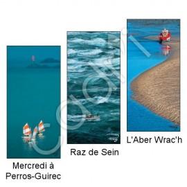 Marque-Page Magnétique Thème La Bretagne