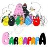 Coffret Album Photos Barbapapa