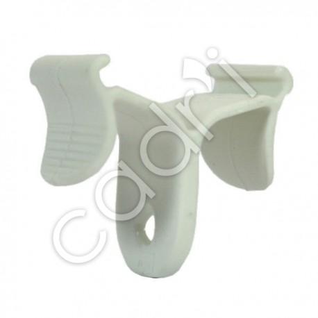Pince flexible pour faux plafond for Accessoire plafond suspendu