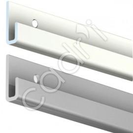 Cimaises Arti Teq Classic Rail + - Longueur utile 3m (2 x 1m50)