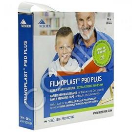 Ruban Papier Auto-Adhésif Filmoplast P90 Plus