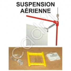 Suspensions Aériennes - Lot de 2 Suspensions
