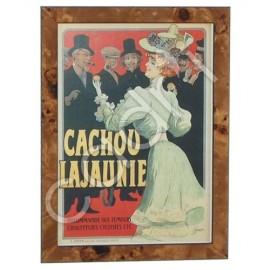 Cachou Lajaunie - 150x210 mm