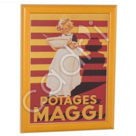 Potages Maggi - 283x208 mm