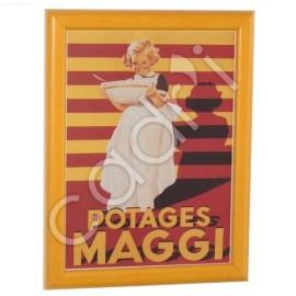 Potages Maggi - 283x208 mm