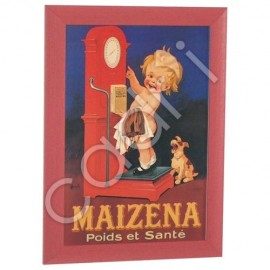 Maïzéna - 300 x 208 mm