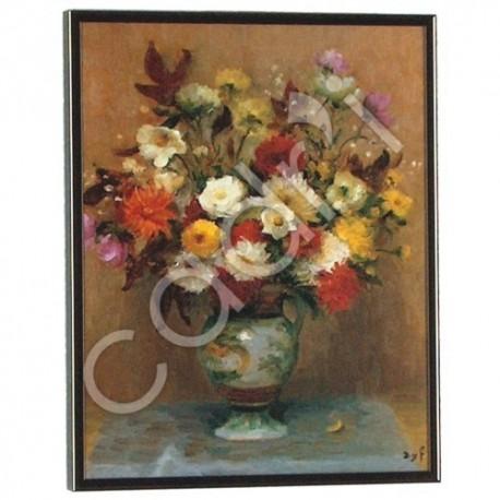 Bouquet de Dahlias de Marcel Dyf