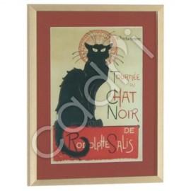 Tournée du Chat Noir - 270x210 mm