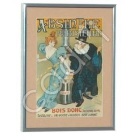 Absinthe Parisienne - 240x180 mm