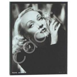 Marlène Dietrich - 255x202 mm