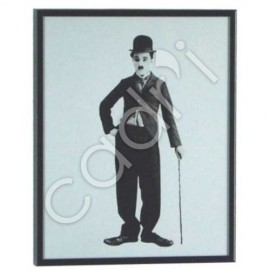 Charlie Chaplin - 255x202 mm