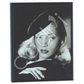 Lauren Bacall - 255x202 mm