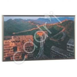 La Grande Muraille de Chine, Yann Layma - 443x258 mm