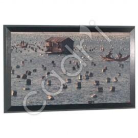 Parc d'Élevage de Crabes, Yann Layma - 453x268 mm