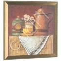 Café, Éric Barjot - 300x300 mm
