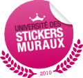 Stickers Muraux